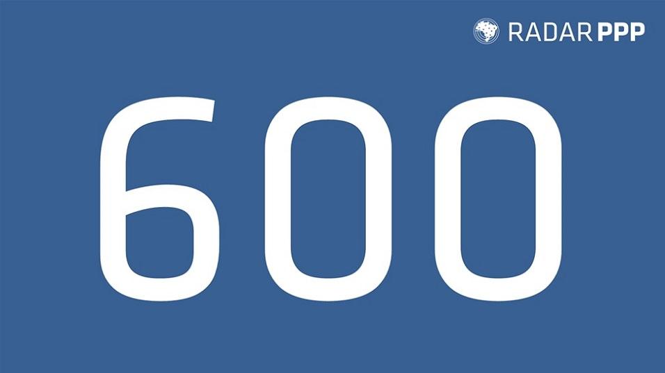 600 oportunidades em concessões e Parcerias Público-Privadas no Brasil