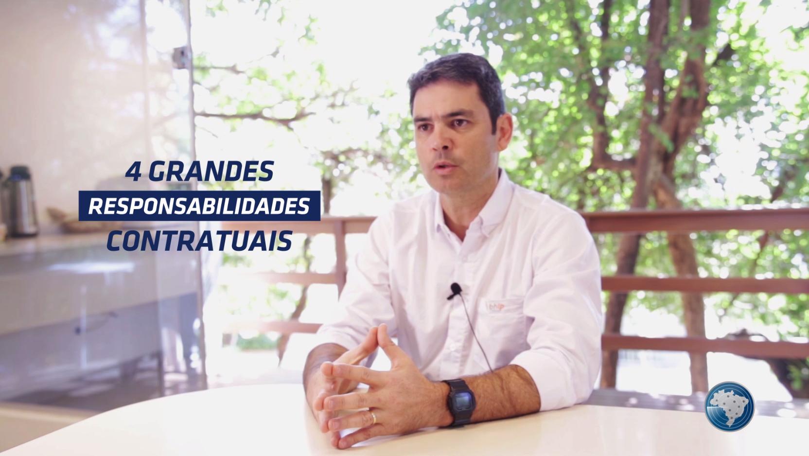 Entrevista com Marcelo Bruzzi