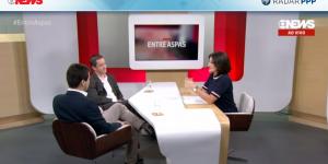 Reportagem - Debate Globo News sobre a Concessão do Parque Ibirapuera