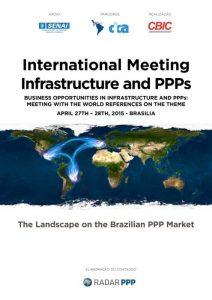 Capa - Public-Private Partnership in Brazil