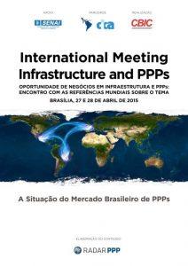 Capa Elementos teóricos básicos e oportunidades de negócio em PPPs no Brasil