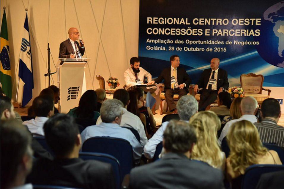 Radar PPP realiza evento em Goiás