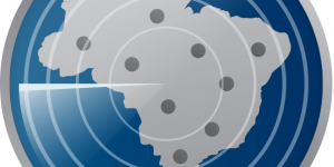 Ícone Radar PPP