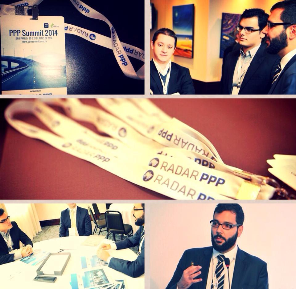 Imagem do PPP Summit (2014)
