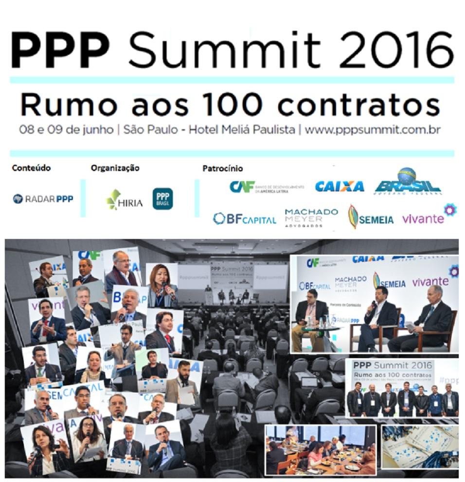 Meliã Paulista recebe quarta edição do PPP Summit