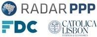 Treinamentos Radar PPP, FDC e Católica-Lisbon