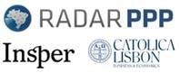 Treinamentos Radar PPP, Insper e Católica-Lisbon